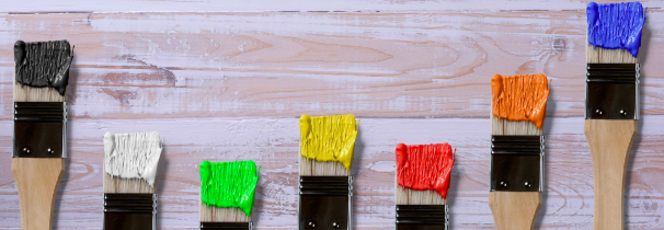 Painting Tips for Homeowners - Naples Real Estate